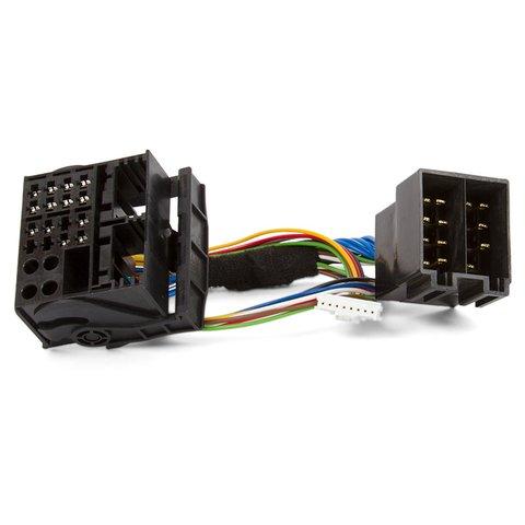 Адаптер CAN-шины для RCD510, RCD200, RNS2, MFD2, Delta 6 Превью 2