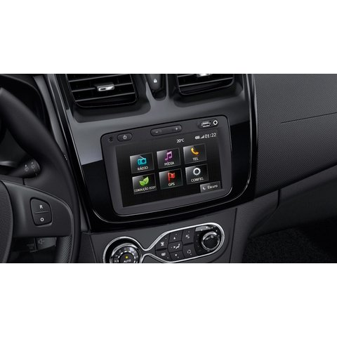Кабель для під'єднання камери до монітора Renault / Dacia / Opel MediaNav Прев'ю 4