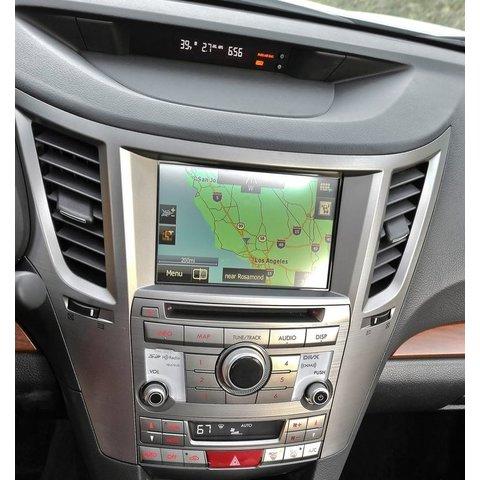 Кабель для подключения камеры заднего вида в Subaru 2008-2015 Превью 3