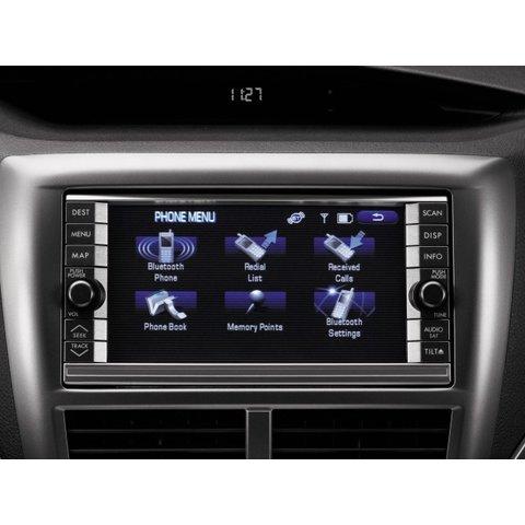 Кабель для під'єднання камери заднього виду в Subaru 2008-2015 Прев'ю 5