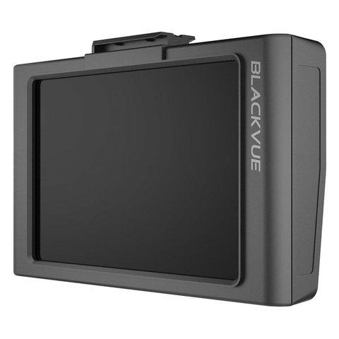 Відеореєстратор із вбудованим дисплеєм, G-сенсором і сенсором руху BlackVue DR490 L-2СH GPS Прев'ю 2
