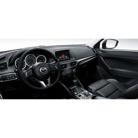 Навігаційна система на Android 6 для штатних моніторів Mazda Прев'ю 8