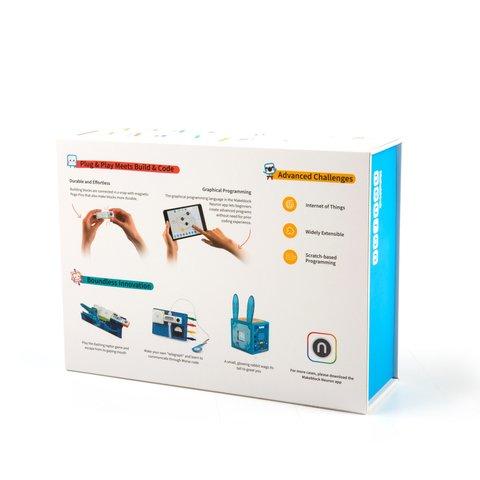 STEAM-набір електронних блоків Makeblock Neuron Inventor Kit - Перегляд 26