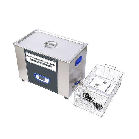 Ультразвукова ванна Jeken TUC-450 Прев'ю 2