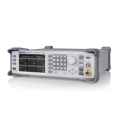 Генератор сигналів SIGLENT SSG5060X Прев'ю 2