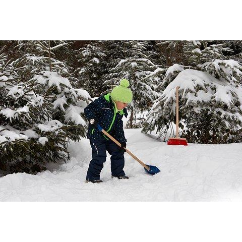 Детский набор Klein Лопата для снега и метла Превью 1