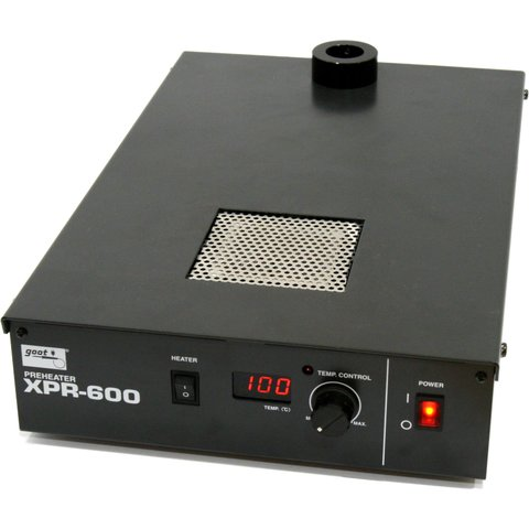 Convection Rework System Goot GSR-300 Preview 1