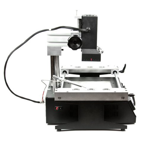 Infrared Soldering Station ACHI IR-6000 Preview 2