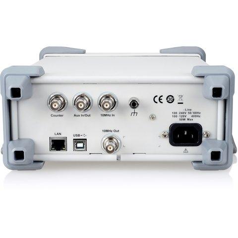 Function / Arbitrary Waveform Generator SIGLENT SDG6032X Preview 2